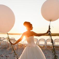 Wedding photographer Svetlana Krasnova (krokozila). Photo of 31.08.2015