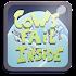 Cows Fail Inside