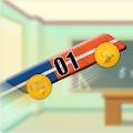 Eraser Racer