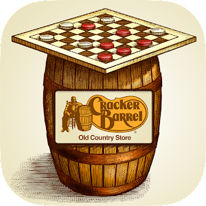 Cracker Barrel Games for PC and MAC
