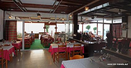 Photo: Ixia. Restaurant Olympias.