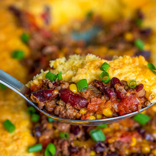 Ground Beef Stuffing Casserole Recipes.