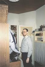 Photo: 1989 in Münster-Geistviertel (Hammer Straße 118)