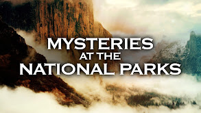 Mysteries at the National Parks thumbnail