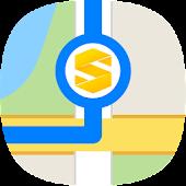 GPS Navigation & Maps -- Scout