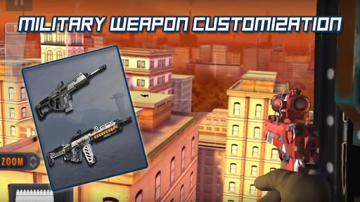 Us Sniper Mission 3D android2mod screenshots 1