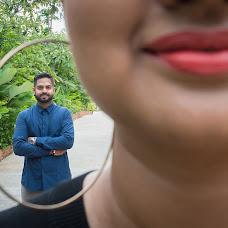 Wedding photographer Ratchakorn Homhoun (Roonphuket). Photo of 17.09.2016