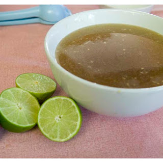 Vietnamese Dipping Sauce – Nuoc Cham