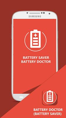 Battery Doctor (Battery Saver) - screenshot