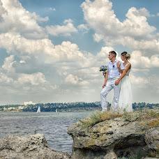 Wedding photographer Pogrebnoy Vladimir (VVladimirP). Photo of 24.09.2016