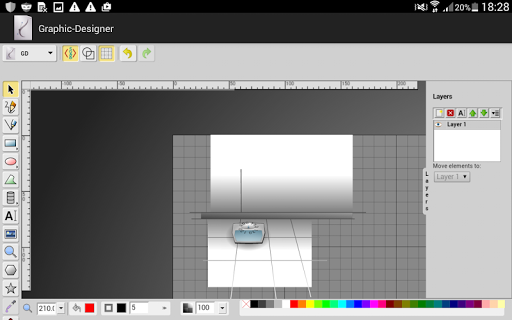 Foto do Your Graphic Designer