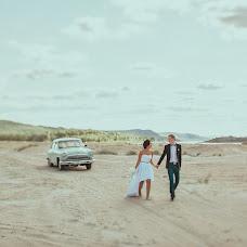 Wedding photographer Aleksandr Konovalov (Kbah). Photo of 06.08.2014