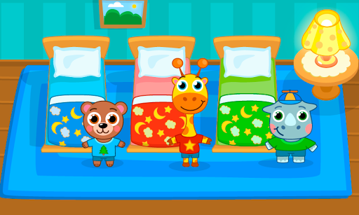 Kindergarten : animals  screenshots 12