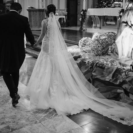 Fotógrafo de bodas Carlos Briceño (CarlosBricenoMx). Foto del 21.01.2018