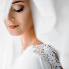 Wedding photographer Kseniya Shavshishvili (WhiteWay). Photo of 20.11.2017