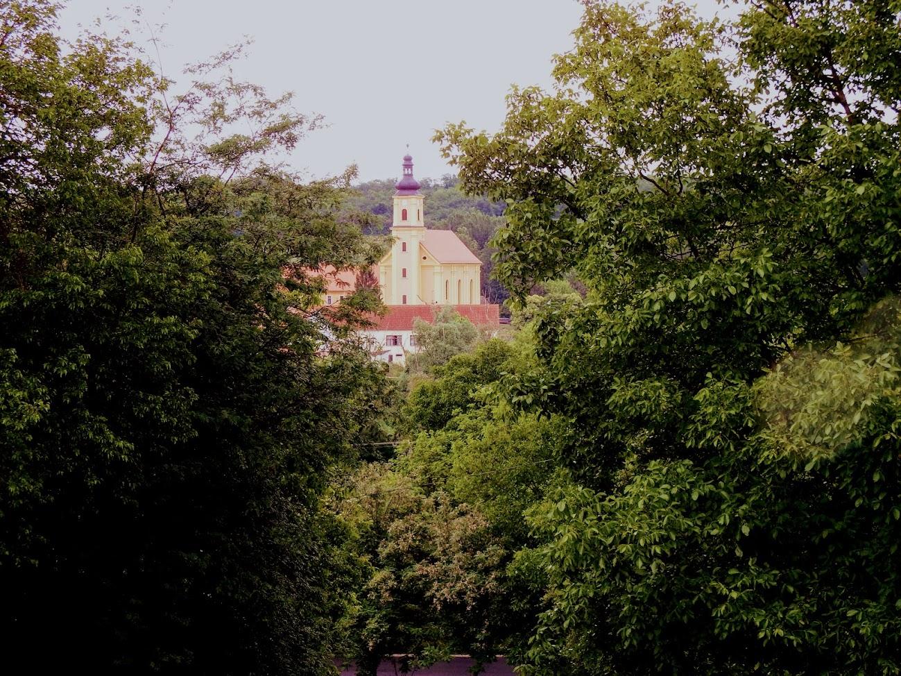 Andocs - Nagyboldogasszony rk. templom