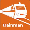 PNR Status, Train Running Status & Ticket Booking icon