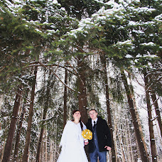 Wedding photographer Maksim Grigorev (GrigorievMax7). Photo of 06.02.2014