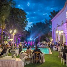 Wedding photographer Juan Carlos avendaño (jcafotografia). Photo of 22.07.2016