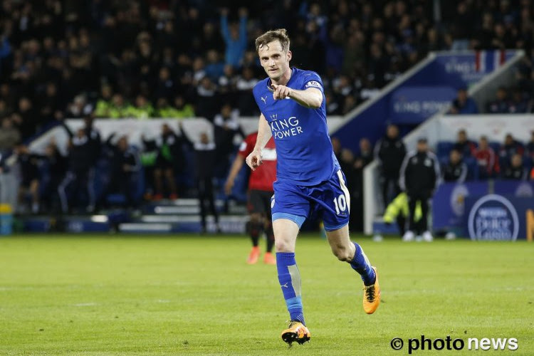 Leicester City niet enkel om goed voetbal kampioen en een unieke drieklapper voor Andy King