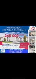 maison à Verneuil-l'Etang (77)