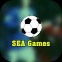 Live Scores for SEA Games 30th icon