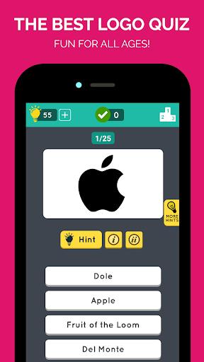 Guess the Logo: Ultimate Quiz 1.1.4 screenshots 18