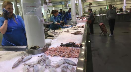 Almería en los tiempos del covid-19 (X): De carne y de hueso