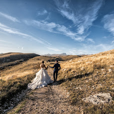 Wedding photographer Alessandro Di boscio (AlessandroDiB). Photo of 15.11.2017