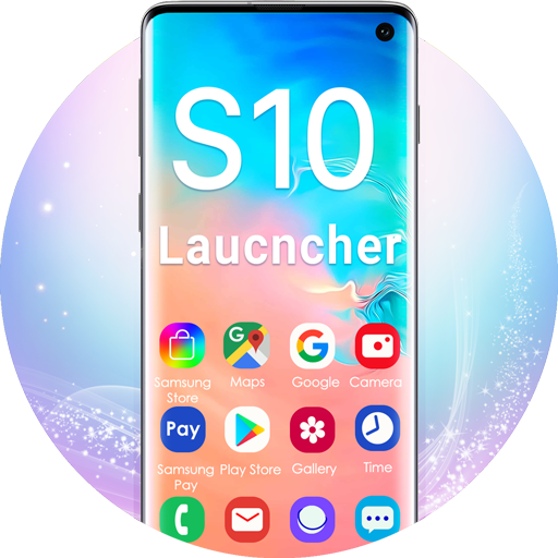 Super S10 Launcher - SS Galaxy S10 Launcher - Apps on Google