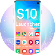 Super S10 Launcher - SS Galaxy S10 Launcher