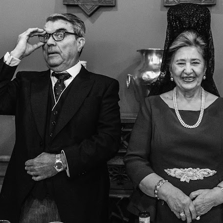 Fotógrafo de bodas Eliseo Regidor (EliseoRegidor). Foto del 12.03.2018