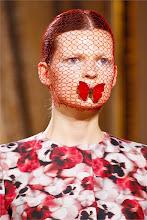 Photo: Giambattista Valli Couture Fall/Winter 2012/13