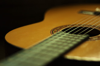 Photo: Oh look. Another guitar photo. How creative. | © 2012 Ryan Lynham