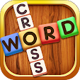 Word ABC Cross - Addicting spelling games icon