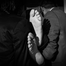 Wedding photographer Jorge Gallegos (JorgeGallegos). Photo of 18.08.2018