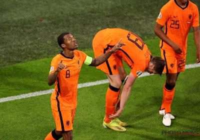 Les Pays-Bas remportent un match complètement fou