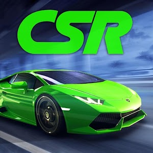 CSR Racing Mod (Unlimited Money) v2.9.0 APK