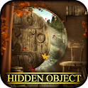 Hidden Object House: Cozy Places icon