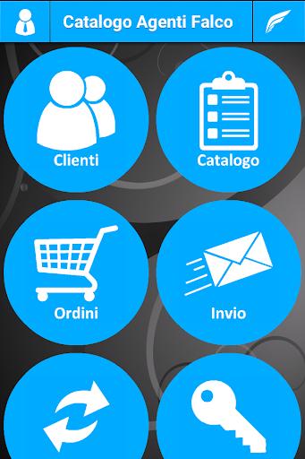 Gefran catalogo prodotti 16.05.30 screenshots 1