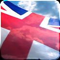 EU Flags Free Live Wallpaper icon