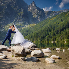Wedding photographer Michał Wiśniewski (michalwisniewski). Photo of 31.03.2018