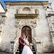 Wedding photographer Claudiu Mercurean (MercureanClaudiu). Photo of 31.05.2018