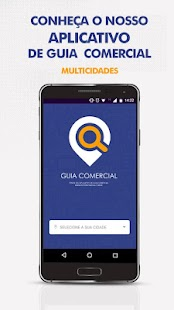 Guia Comercial - Internet Media- screenshot thumbnail