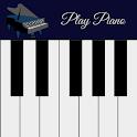 Play Piano: Piano Notes   Keyboard icon
