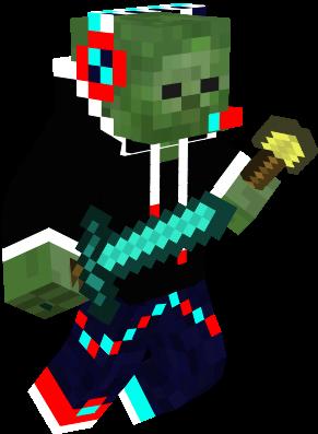 minecraft skins is the best