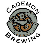Logo of Cademon Volksbrau