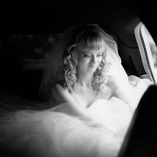 Wedding photographer Aleksey Baturin (barin81). Photo of 25.02.2014