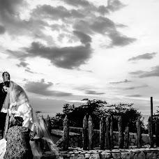Wedding photographer Luis Guarache (luisguarache). Photo of 10.02.2015
