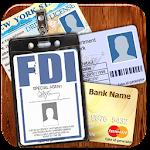 Download Fake US Passport ID Maker Latest version apk